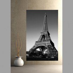 Eiifel tower big poster