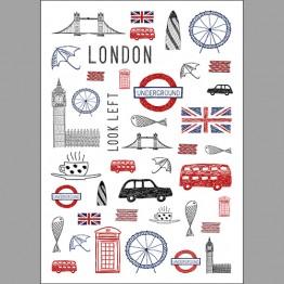 Londýn obrázky
