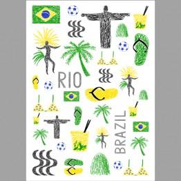 Rio obrázky